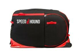 Road or Mountain Bicycle Travel Case / Bag