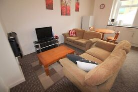 Spacious one bedroom flat/ Electric is still included at an extra £30 per month