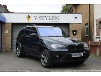 BMW X5 3.0d M sport. Perfect condition, first see will buy