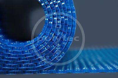 Solarfolie - Schwimmbadabdeckung - Poolabdeckung -400µ - Grundpreis: 8,99 EUR/m²