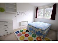 Spacious double rooms in Tooting - AVAILABLE NOW