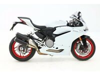 2016 Ducati 959 Panigale --- Black Friday Sale --- Save £1300