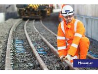 Electrican, Night Work, LUL, £150 - £170 per day, London, Immediate Start
