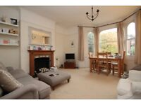 An Extremely Spacious Two Bedroom Apartment Located Only Moments Away From Highgate Village