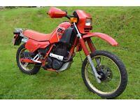 Aprilia ETX 350 (MT350)