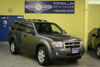 2010 Ford Escape XLT V6 * 4WD * SUNROOF * HEATED SEATS *