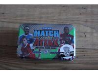 Match Attax 2010-2011 Brand New in Box