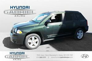 2010 Jeep Compass NORTH EDITION CRUISE CONTROL - AWD