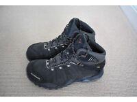 Mammut Comfort Mid GTX Surround Mens UK 10 Hiking Boots