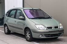 2001 Renault Scenic Wagon Ringwood East Maroondah Area Preview