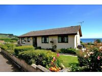 3 Bedroom Detached Bungalow For Sale, Inverbervie, Immaculate Condition. Price Over, £269.000