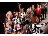 Photographer for London Fashion Week