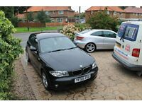 BMW 1 SERIES FOR SALES.