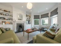 4 bedroom house in Normanby Road, London, NW10