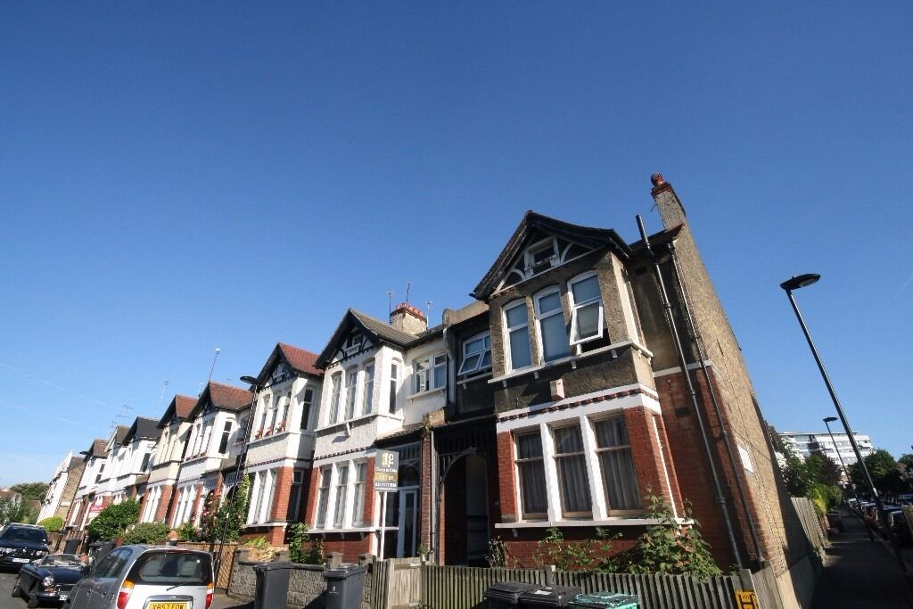 2 large double bedrooms in Wimbledon