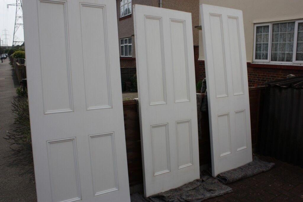 Interior Doors In Wimbledon London Gumtree