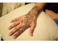 Mendhi / Henna tattoo Artist for all occasions