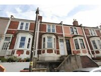 Newly decorated 4 Bedroom terraced house available November 1st
