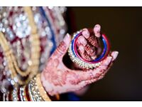 Asian Weddings and Portraits Photography Service