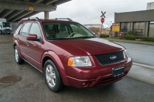 2006 Ford Freestyle 7 Passenger Coquitlam Call Direct 604-298-61