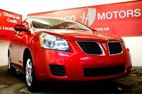 2009 Pontiac Vibe 2.4L AWD AUTO AC LIKE NEW
