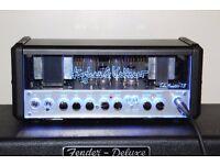 Hughes & Kettner Tubemeister 18 plus Fender Hotrod Deluxe 112 Cab