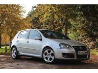 VW MK5 GTI - 2.0 TFSI - 2006 - Full VW Service History - 12 Months MOT - 1 Previous Owner - 5dr