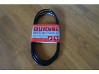 Mountain Bike Hybrid Bike Racing Bike Quality Universal Brake Cable Stainless Steel Wire Can Deliver