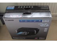 Canon Pixma MG5750 BRAND NEW AND SEALED!