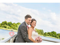 Wedding Photographer from £600 for 2016/17. Photography for Bath, Cirencester, Newbury, Stroud