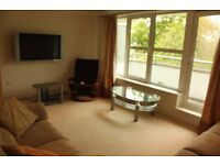 Lovely 2 double bedroomed 1st floor apartment with lift. Set in a beautifully quiet amd green locati