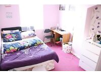 Spacious 2 Bedroom House (End of Terrace)