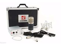 sE Electronics Gemini 5 [with PSU] [Mint Condition]