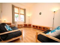 2 Bed Furnished Apartment, Garfield St, Dennistoun