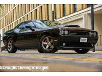 Dodge Challenger 5.7 Hemi 2013