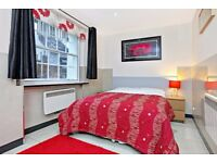 A Lovely Studio Flat just off Baker Street! Available Immediately! All bills included