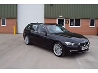 FULL BMW HISTORY, 1 OWNER, FANTASTIC CONDITION, LUXURY MODEL