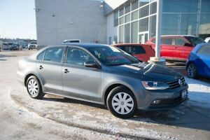 2016 Volkswagen Jetta Trendline Plus 1.4T | Connectivity Package