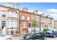Incredible value one bedroom garden flat in the heart of West Hampstead