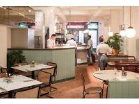 Kitchen Porter - Immediate Start - Corazon in Soho