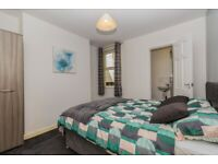 Ensuite Room in Great Professional House Share