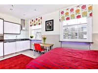 STUNNING DOUBLE STUDIO IS AVAILABLE NOW**