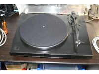 PROJECT DEBUT 2 TURNTABLE