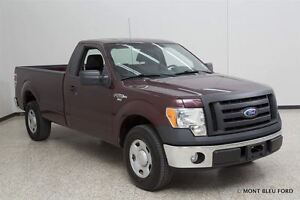 2009 Ford F-150 XL, -NO ADMIN FEE, FINANCING AVALAIBLE WITH $0 D