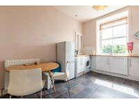 Highly desirable, 2-bedroom, 3rd floor flat near the Meadows – available in November 2021!