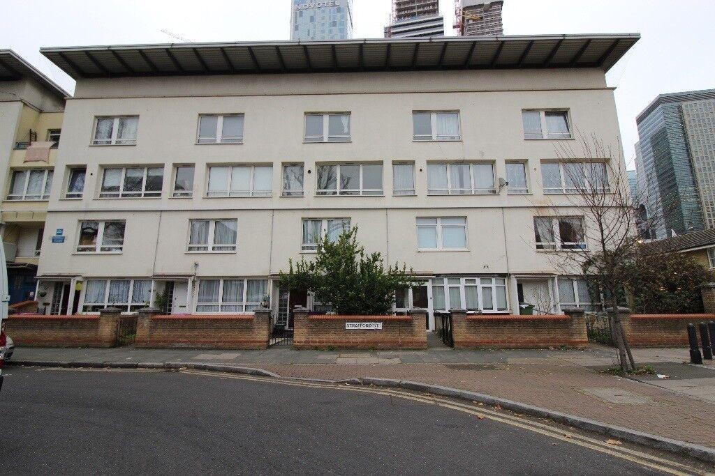 Sapcious 2 Bed Flat To Rent Docklands