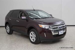 2011 Ford Edge SEL/FWD  **NO ADMIN FEE, FINANCING AVALAIBLE WITH