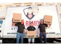 Removals Brighton. Best on Gumtree. Great value, pro man and van Brighton. Removal company.