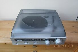 record turntable