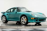 Miniature 2 Voiture Européenne d'occasion Porsche 911 1997